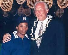Jerry Heller, Eazy E & NWA )