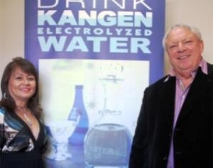 OK, I'm Kangen Water Krazy (Part 1)
