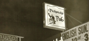Read more about the article Pickwicks Pub 1982-2006 (Part 1)