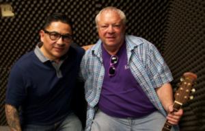 KPCR.com Radio Interview