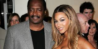 "Matthew ""Beyonce's Daddy"" Knowles"