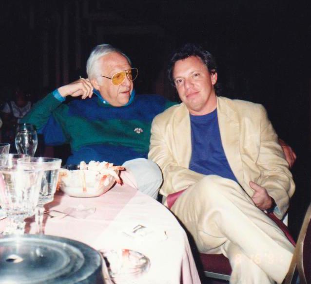 Gary Ballen & Jerry Heller