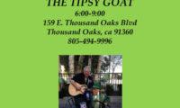 Tipsy Goat