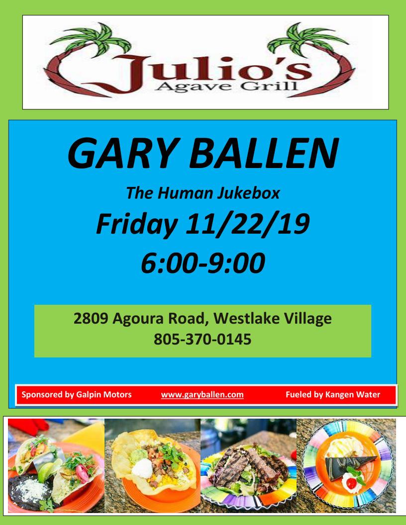 Julio's Grill