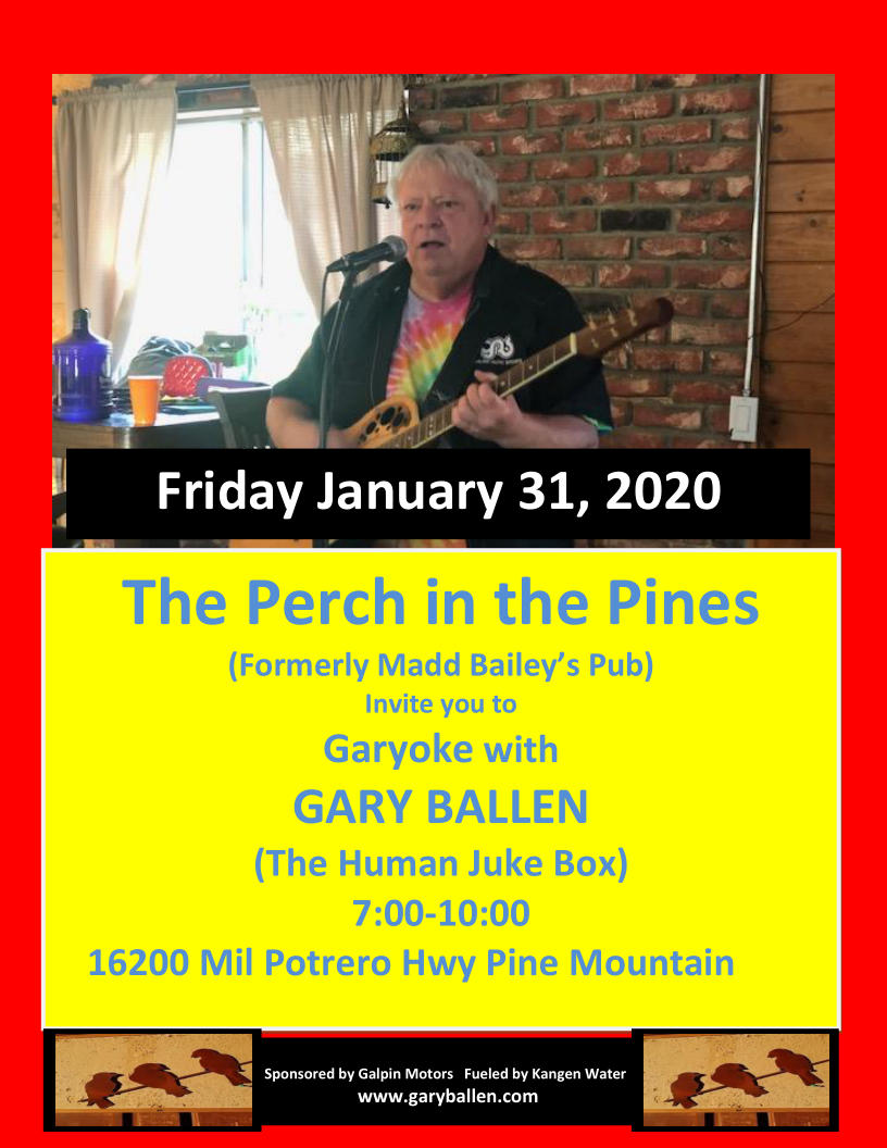 The Perch Flyer (1)