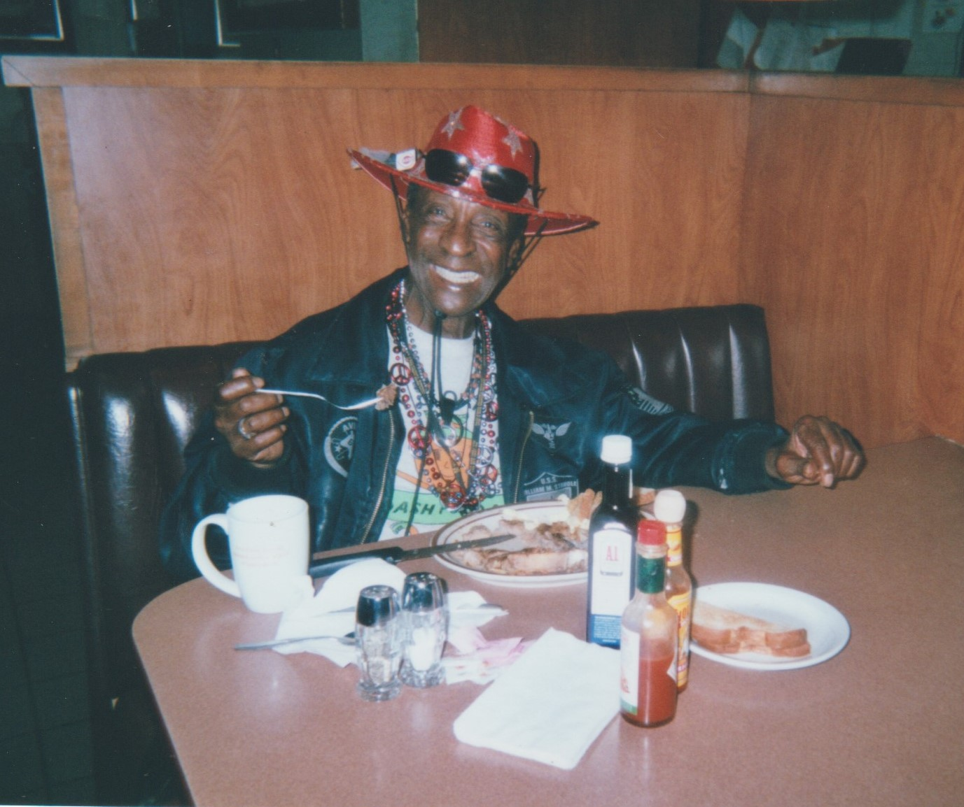 Johnnie Horton…….KARMA or Divine Intervention?  RIP  7/7/35-10/10/19