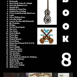 Ukulele Book 08