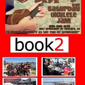 Ukulele Book 02